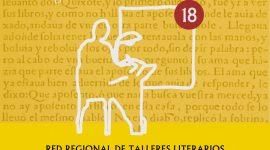 COMIENZAN LOS TALLERES LITERARIOS 2018